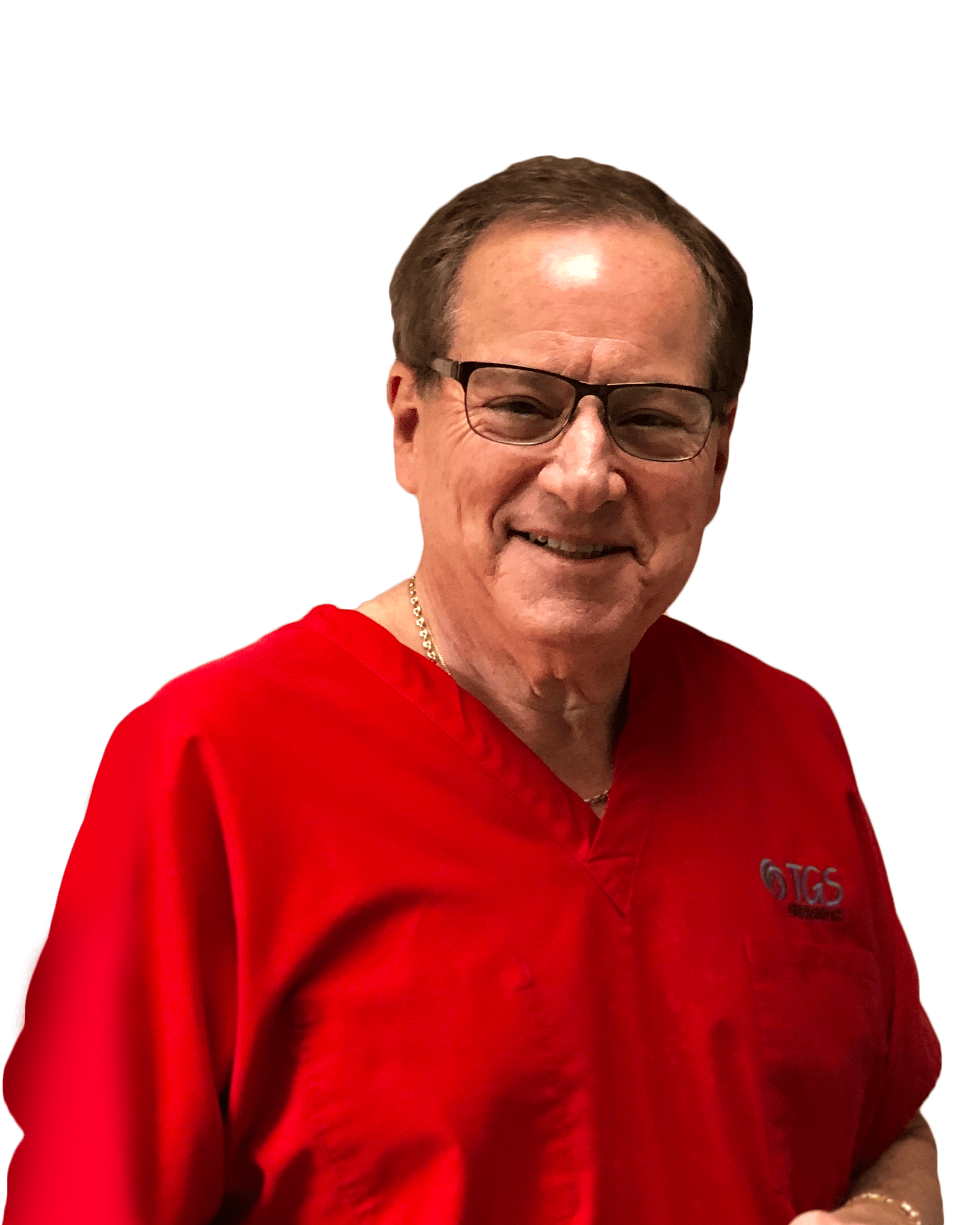 Dr. Richard Shapiro | Atlanta Endodontist